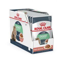Royal Canin Digest Sensitive Gravy 12 x 85g