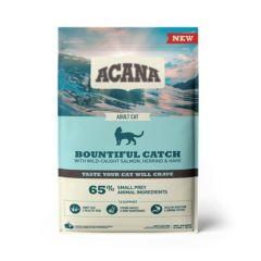 Acana Cat Bountiful Catch 4,5kg