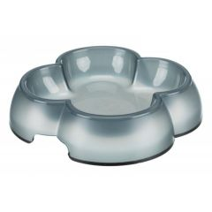 Mat- og vannskål med anti-skli