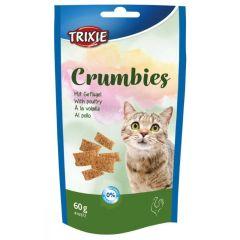 Crumbies med kylling og taurin
