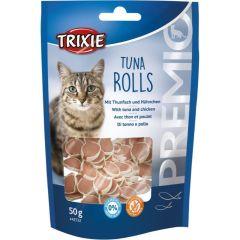 Premio Tuna Rolls