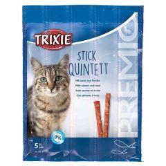 Premio Stick Quintett Laks