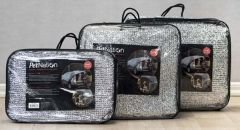 PetNation Silvershades 3,6 x 1,8m