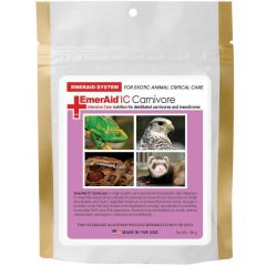 Emeraid Instensive Care Carnivore 100g
