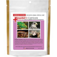 Emeraid Instensive Care Carnivore 400g