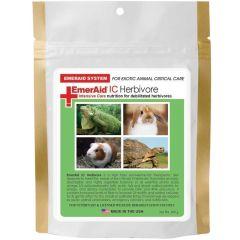 Emeraid Instensive Care Herbivore 100g