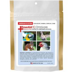 Emeraid Intensive Care Omnivore 100g