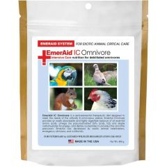 Emeraid Omnivore Intensive Care 400g