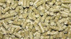 Kaninpellets 5 mm 5 kg