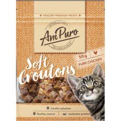 Anipuro Soft Croutons Chicken 50g