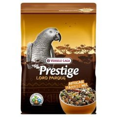 Prestige Afrikanske papegøyer frø 1kg