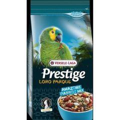 Prestige Amazon papegøye frø 1kg