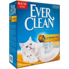 Ever Clean Litter free paws 10L