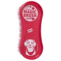 Hundebørste MagicBrush Wildrose