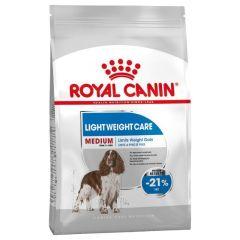 Royal Canin Light Weight Care Medium 10kg