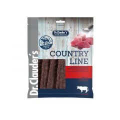 Dr.Clauder's Country Line Okse 170g