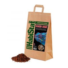 HabiStat Orchid Bark Substrate fin 10L