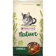 New Nature Chinchilla 2,3Kg