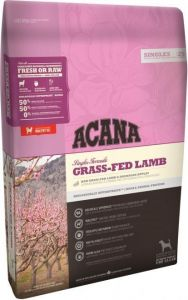 Acana Dog Grass-Fed Lamb 6 kg