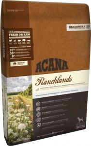 Acana Dog Ranchlands 2 kg