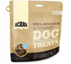 Acana Dog Treats Free-Run Duck 35 g