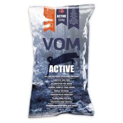 Vom Active fullfôr kjøttboller 2,5 kg