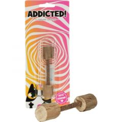 Addicted Wood Dumbell Katteleke