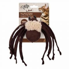 Afp Lambswool-Ping Pong Spider