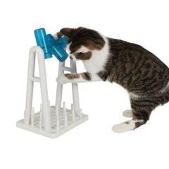Aktivitets leke katt Turn Around