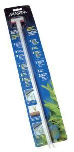 Algeskrape med blad 45,5 cm