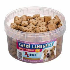 Antos Carré lam & ris 1kg