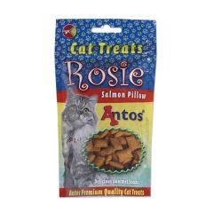 Antos Cat Treats Rosie laks 50g