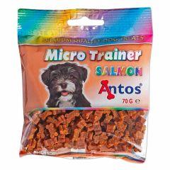 Antos Micro Trainer laks 70g