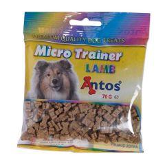Antos Micro Trainer Lam 70g