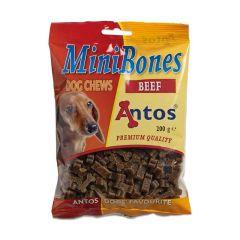 Antos Mini Bones Beef 200g