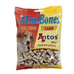 Antos Mini Bones Duo Lam 200g