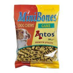 Antos Mini Bones vilt 200g
