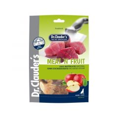 Dr.Clauder's Meat'n'fruit Eple & Kylling