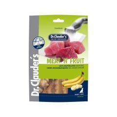 Dr.Clauder's Meat'n'fruit Banan & Kylling
