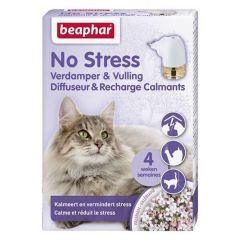 Beaphar No Stress Cat Diffuser