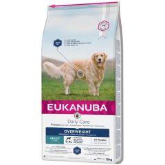 Eukanuba DailyCare Overweight Sterilised 12,5kg