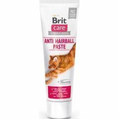 Brit Care Cat Paste Anti Hairball 100g