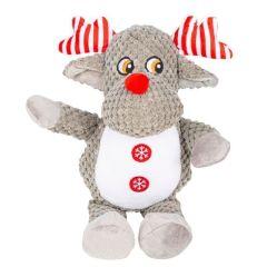 Juleleke Rudolf