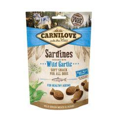 Carnilove Cat Soft Snack Sardine 50g