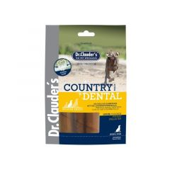 Dr.Clauder's Country Dental Snack Kylling Medium
