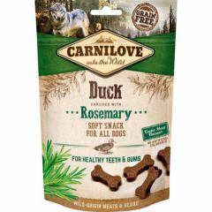 Carnilove Soft Snack And & Rosmarin