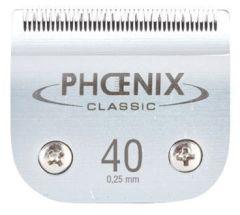 Skjær nr 40 0,25 mm Phoenix