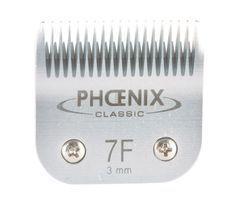 Skjær nr 7f 3mm Phoenix