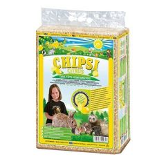 Chipsi Spon Citrus 3,2kg