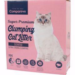 Companion Super Premium Clumping Cat Litter